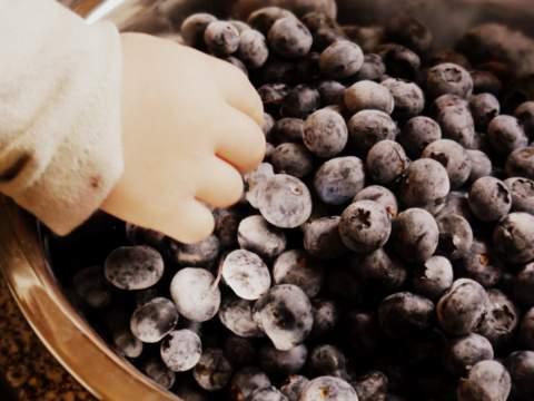 Top 5 de alimentos para el cerebro