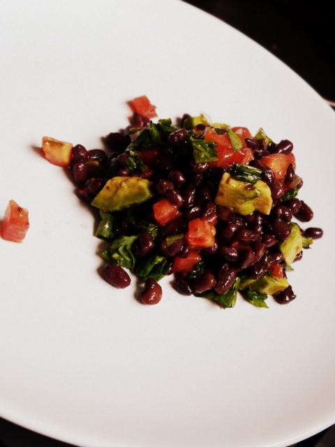 Ensalada de porotos aduki el aduki es poroto renegado for Terminologia gastronomica pdf