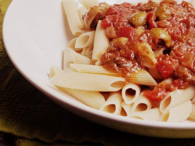salsa de anchoas para pasta