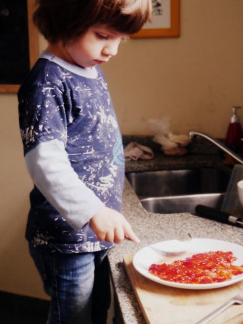 cómo hacer un risotto