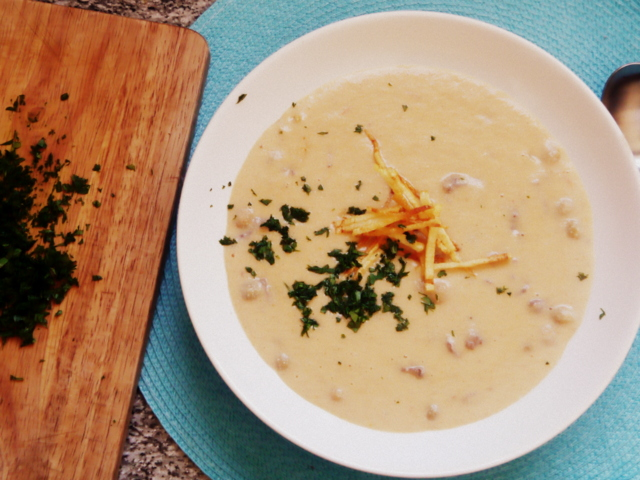 recetas bolivianas