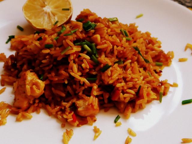 Cómo hacer arroz con pollo: 3 recetas diferentes