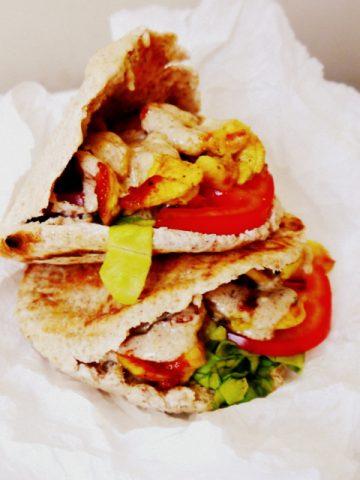 kebabs caseros