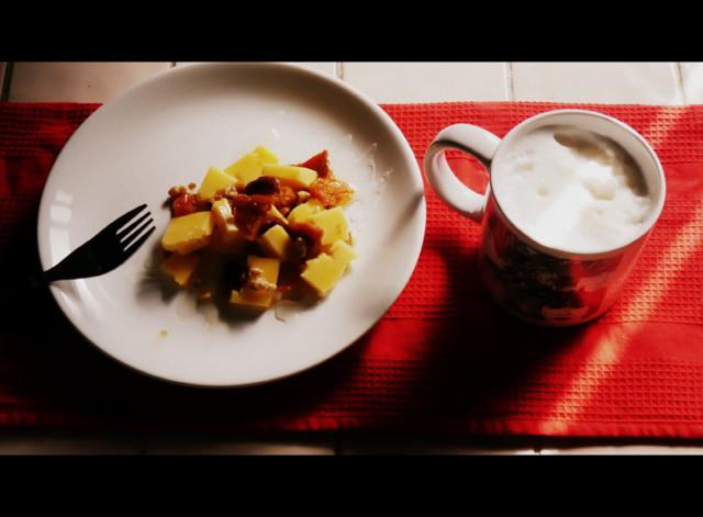 ideas para un desayuno saludable