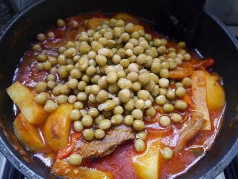 churrascos a la portuguesa