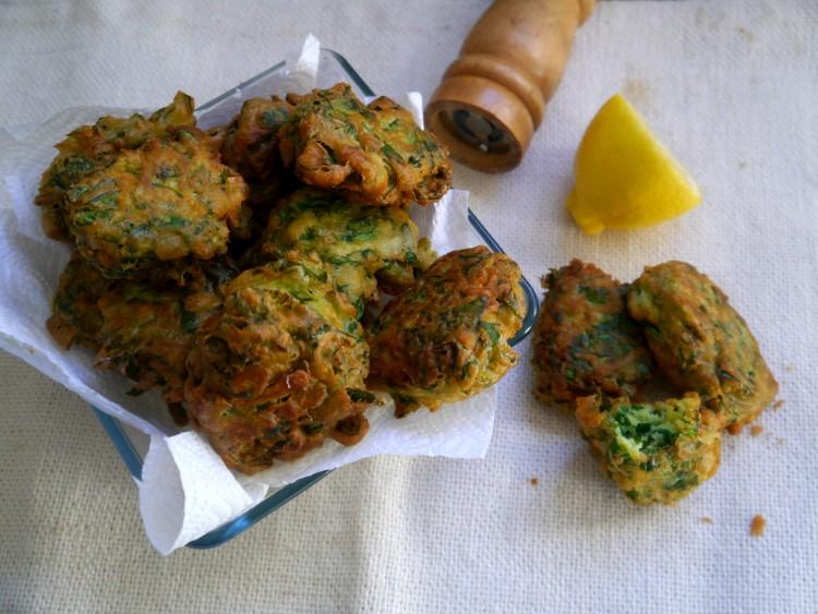 Bu uelos de espinaca muy f ciles paulina cocina for Utilisima cocina