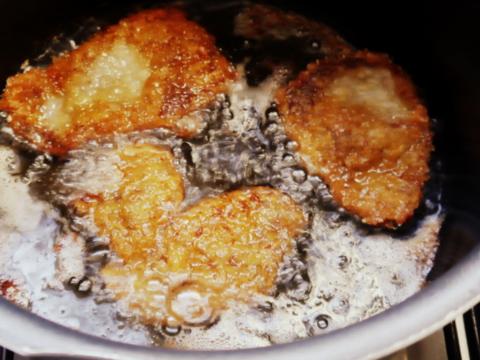receta de milanesas
