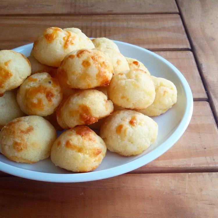 receta de chipá