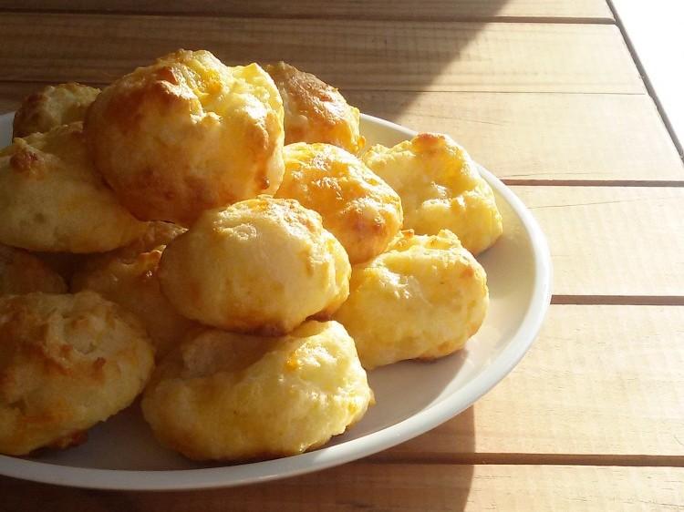 receta de chipa caseros