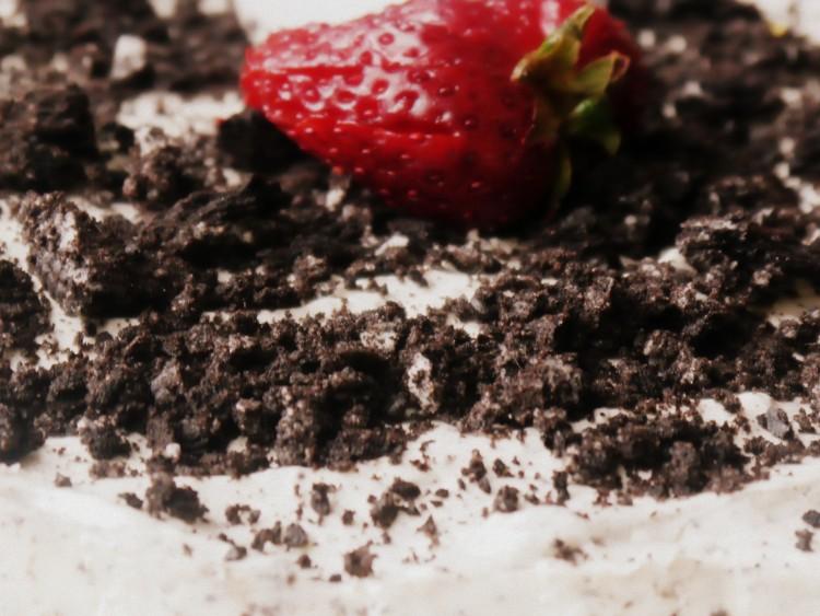 como hacer cheesecake sin horno