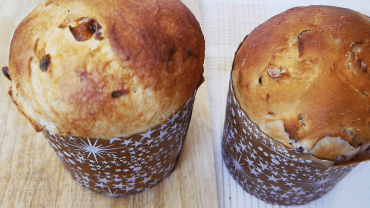 receta de pan dulce facil