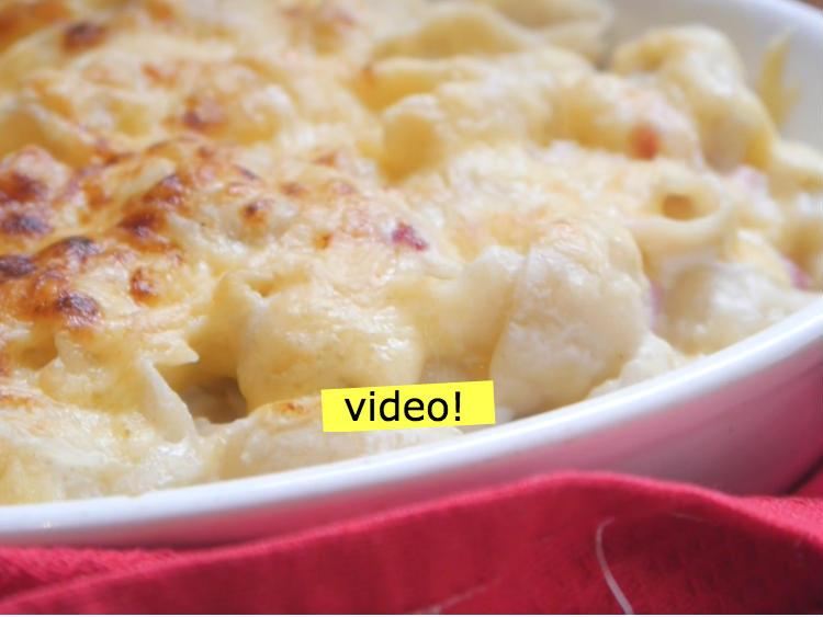 Recetas con queso philadelphia videos