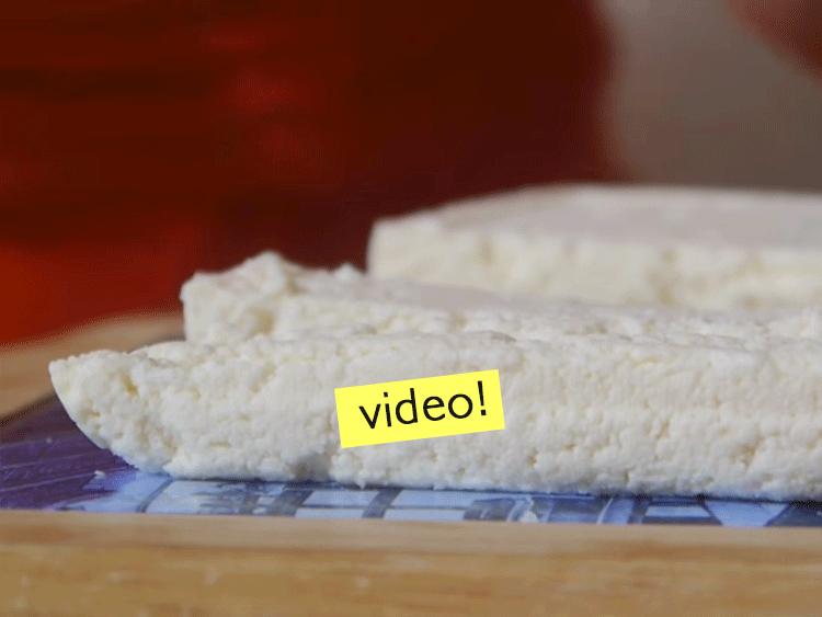 queso casero