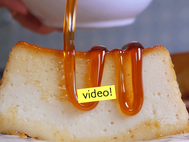 como hacer caramelo
