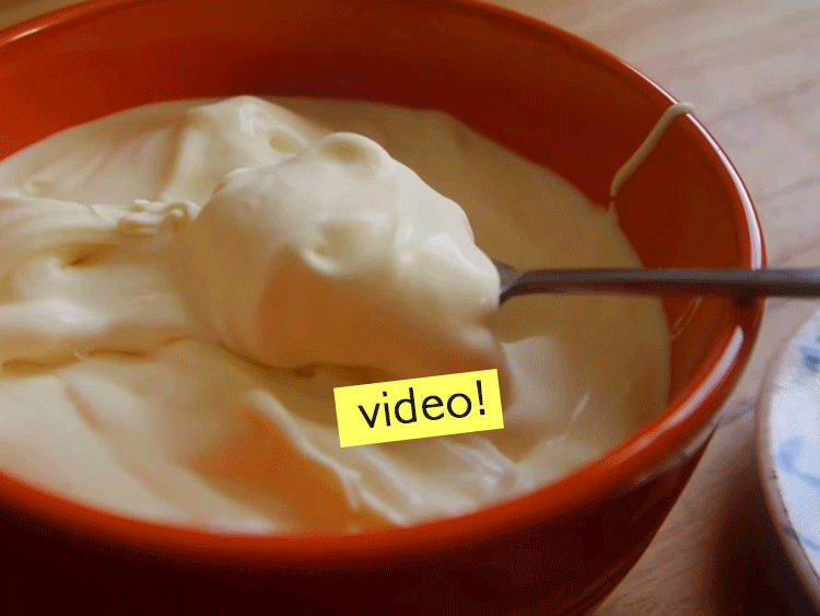 queso mascarpone casero