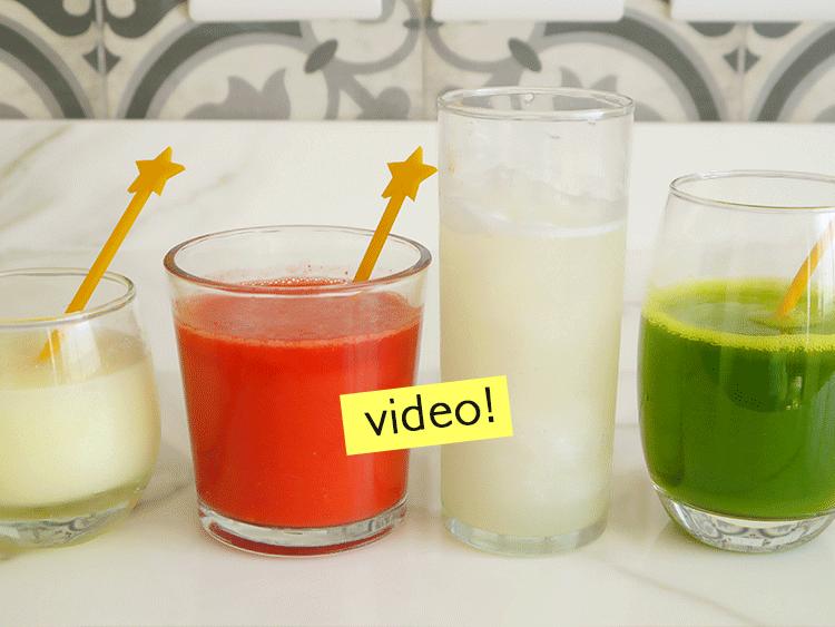 hacer limonada