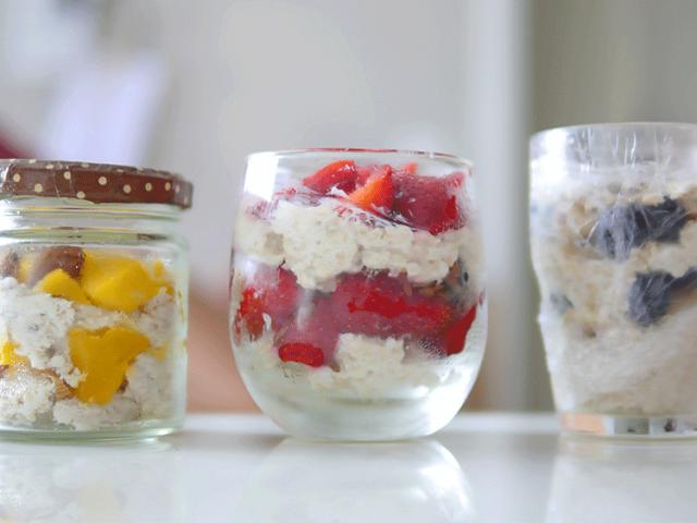 desayunos saludables sin azúcar