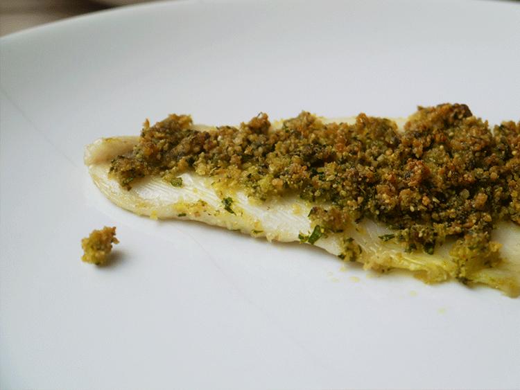 receta de pescado
