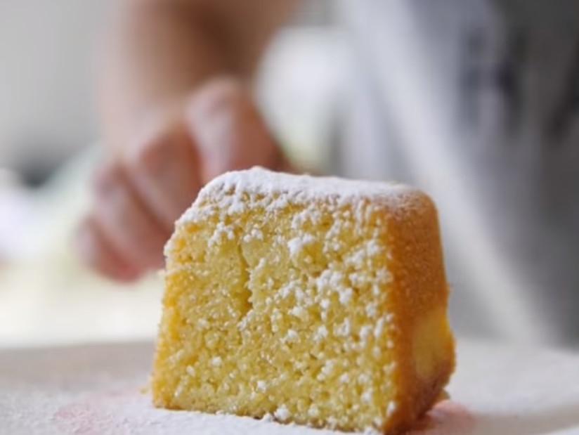 torta sin harina
