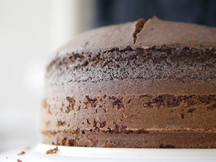 Bizcochuelo De Chocolate Infalible Húmedo Y Esponjoso Página 20758 Paulina Cocina