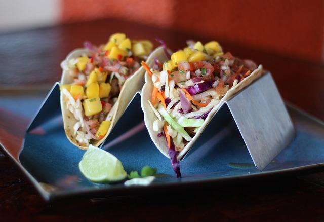 tacos receta